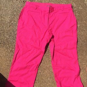 Pants - Capri pants. Never worn.